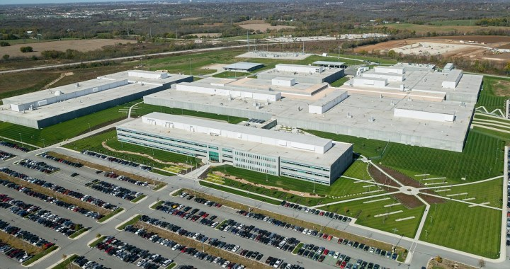 NNSA outgrows Honeywell campus, looks to expand