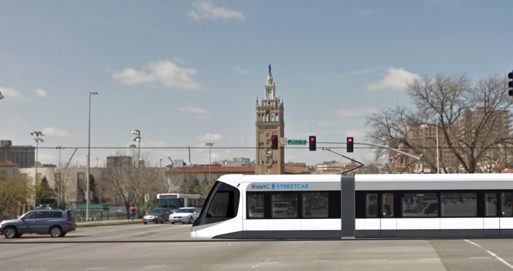 City approves $7.4 million in design and management contracts for streetcar expansion