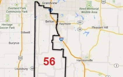 Get to know your candidates: Missouri House District 56