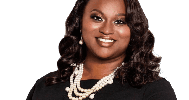 Former KC city councilwoman Alissia Canady runs for Lt. Governor