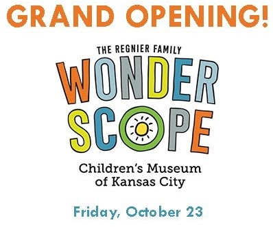 Wonderscope to celebrate grand opening