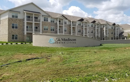 The Madison Senior Living community offers ageing in place in south KC