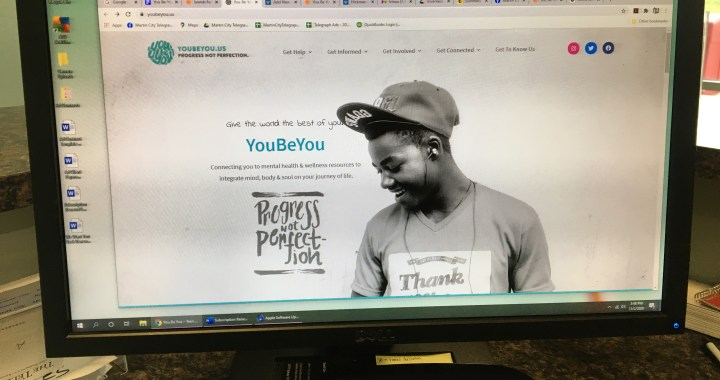 You Be You program helps area schools promote mental wellness during pandemic