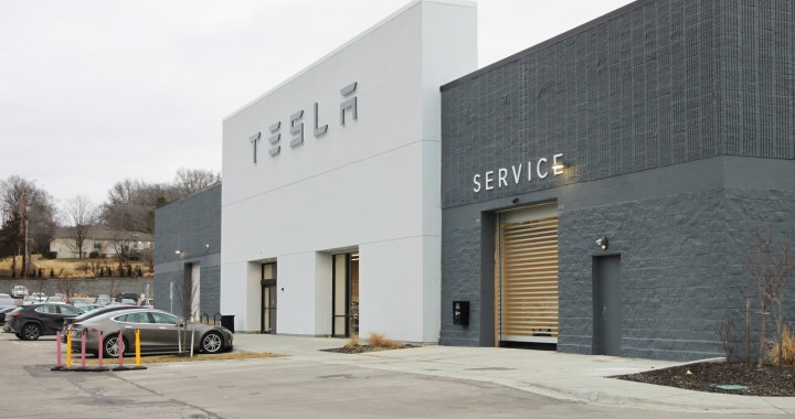 What to expect from a Tesla test drive