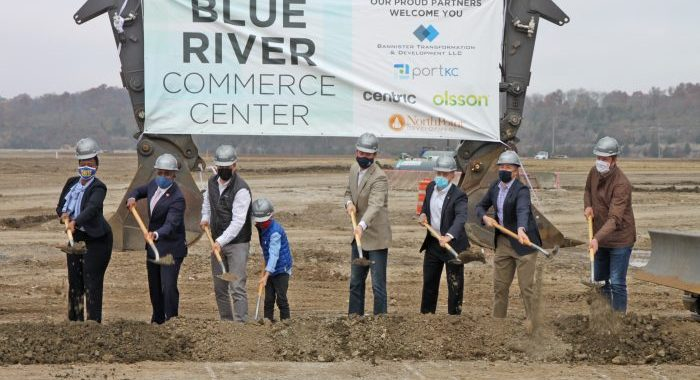 Industrial park at former Bannister Federal Complex to create around 2000 jobs in south KC