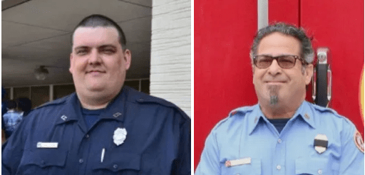 Two KC Fire Department employees die of Covid-19