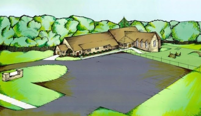 Montessori school planned for stone church at 92nd and Wornall