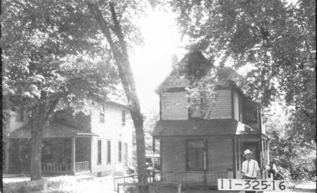 Tracing Steptoe, Westport's Black Neighborhood