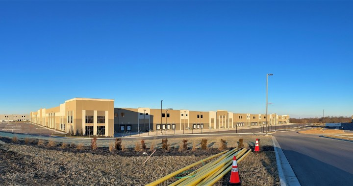 What's to come in 2021: A Boom in Industrial Parks