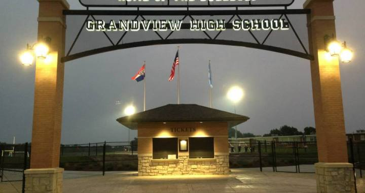 Grandview voters decide on school bond and tax levy