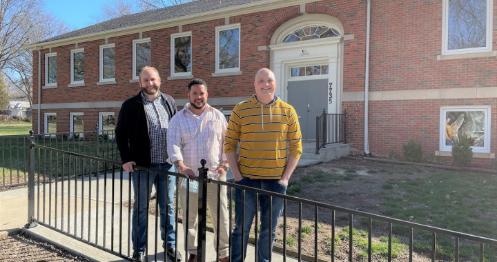 South KC church finds new home in Waldo