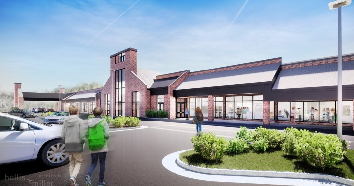It's full steam ahead for Barstow's IDEA Space
