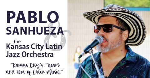 Pablo Sanhueza and the KC Latin Jazz Quintet kick off Jazz Vespers concert series in south KC