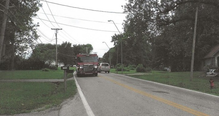 A 56-year-old street needs widening. Will the neighborhood get it?  A PIAC story