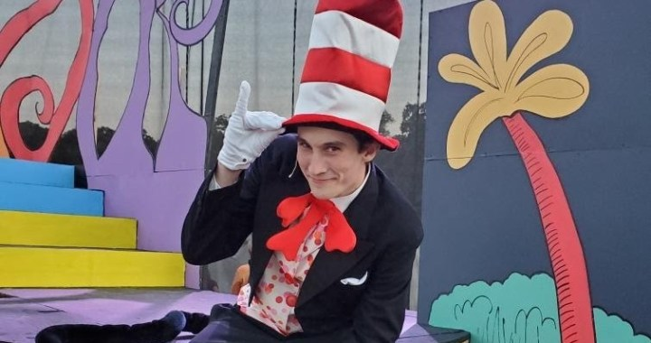 """Leawood Stage Company's free performance of """"Seussical"""" is a family affair"""