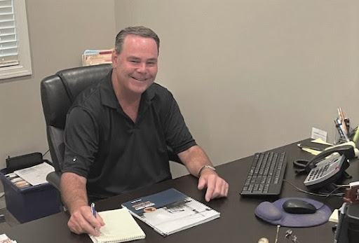 What if the old county jail became a homeless shelter? Jackson County Legislator Dan Tarwater shares his thoughts on the new jail, mask mandates and future plans