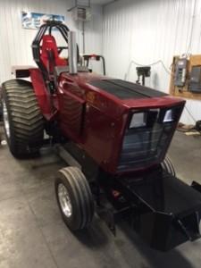 Super Farm Tractor 1