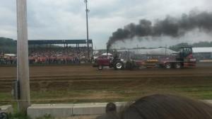 Super Farm Tractor 2