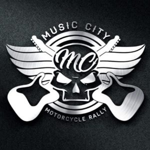Music City Motorcycle Rally Logo