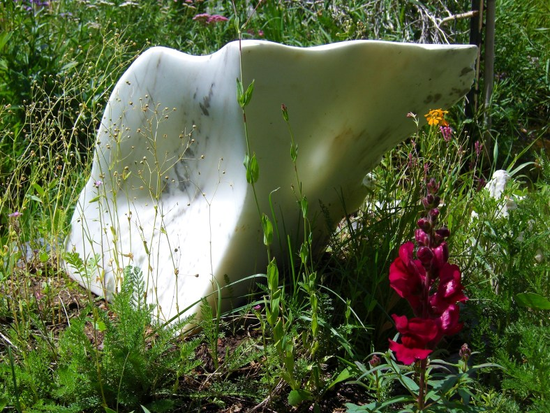 Mabel, The Maiden Collection / The Sculpture Garden @ martincooney.com