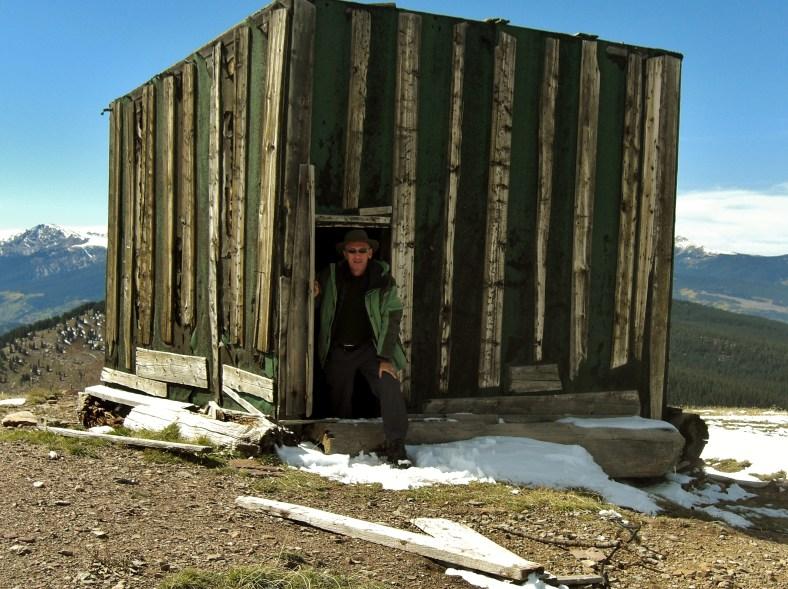 Hut Trip Fowler-Hilliard