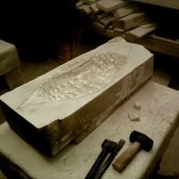 Lemonworld, The 1314 Winter Collection, Colorado Yule Marble