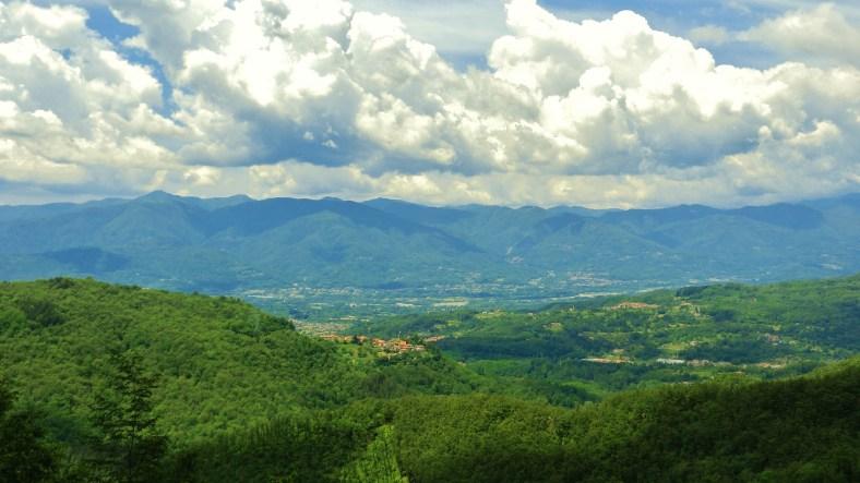 Roadside Attractions, Lunigiana, Tuscany, Italy