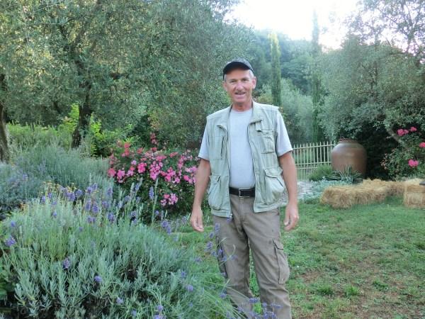 Martin Cooney, author martincooney.com, San Rocchino, Borgo a Mozzano, Tuscany, Italy