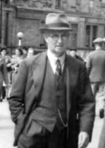 John Templeman