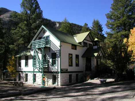 Marble Museum, The Town of Marble, Colorado