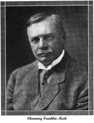 Channing F. Meek