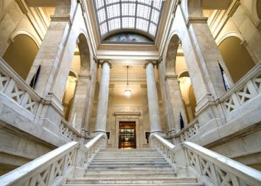State Capitol, Little Rock, Arkansas