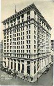 Merchants National Bank, Los Angels, California