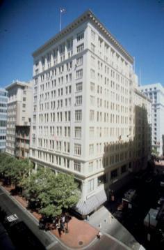 Bedell Building, Portland, Oregon
