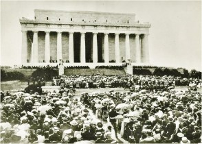 Lincoln Memorial Dedication2