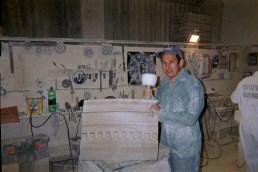 Bio, Martin Cooney, author martincooney.com Phoenix Masonry, near Bath, England