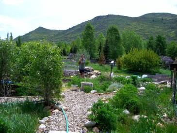 Spring, 2007