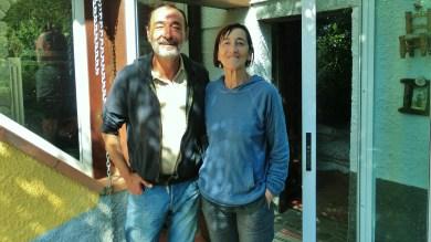 Francesco and Eugenia