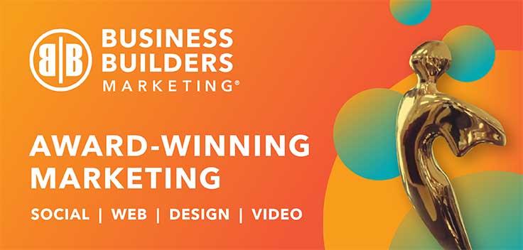 Award-Winning Marketing