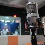Music Studio Rec
