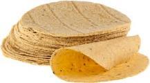 Tortillas pour les enchiladas honduriennes