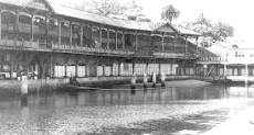 Port Soupe Woolloomooloo