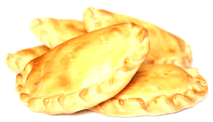 Empanadas pour les Empanadas colombiennes