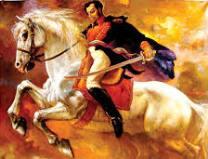 Simon Bolivar : El Libertador pour les Patacones