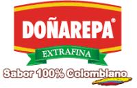 Farine de maïs pour les Empanadas colombiennes