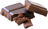 Chocolat noir pour la Reine de Saba