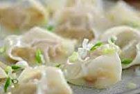 Raviolis pour les Raviolis chinois à la vapeur Xi'an 饺西安
