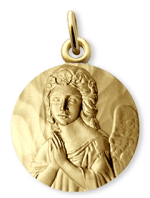 medaille-religieuse-or-ange-couronne-fleurs-martineau