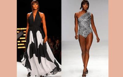 La morphologie V : comment l'habiller