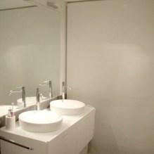 Proyecto de Reforma de Vivienda: Baño